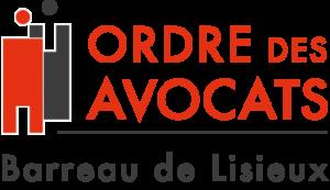 Logo Barreau de LISIEUX