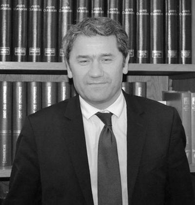 NAVIAUX Sylvain